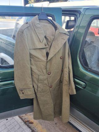 lote de ropa militar