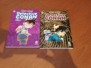 Comics Detective Conan