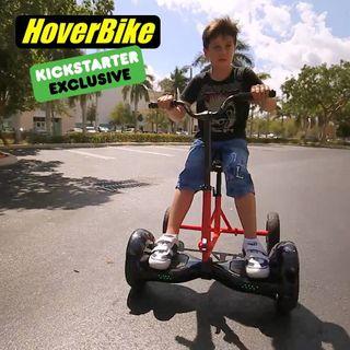 Sillas para patines Hoberboard tamaño universal