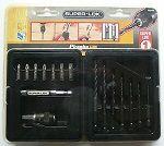 ADAPTADOR RÁPIDO KIT X62405 BLACK & DECKER (NUEVO)