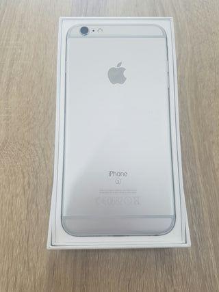 iphone 6s Plus 16GB Gris Espacial Ocasión