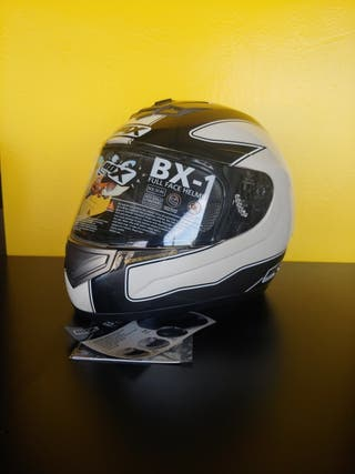 Casco integral BOX helmest