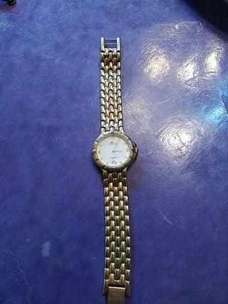 reloj de pulsera, Lotus