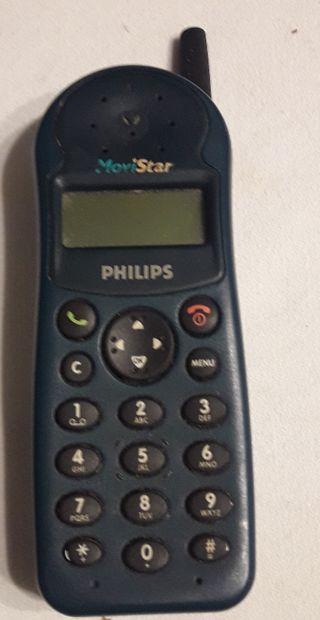 Telefono movil vitage