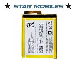 Bateria sony xperia xa f3111 2300mah nuevo