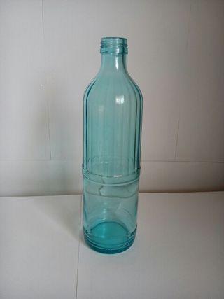 botella para decoración
