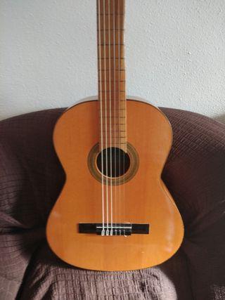 Guitarra Clasica Jose Ramirez