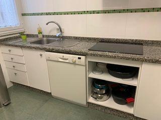 Mueble de cocina de segunda mano en Santiago de Compostela ...