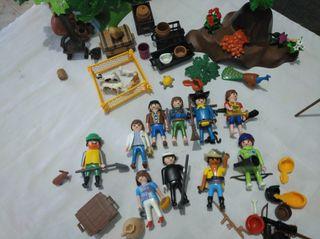 Playmobil todo 20€