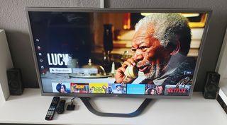 tv LG 47LA641S 3D