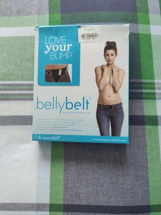 belly belt para poder seguir usando tus vaqueros
