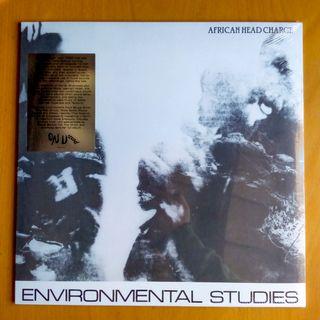 African Head Charge - Environmental Studies - LP