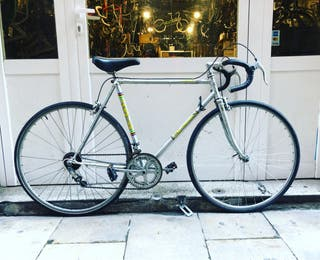 Bicicleta clásica carretera Premier T 54