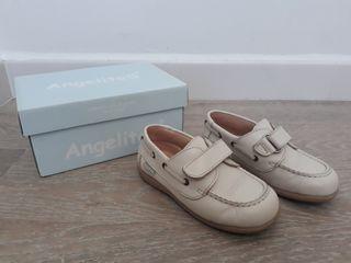 zapatos Angelitos 27