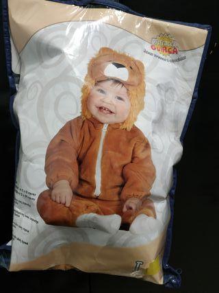 disfraz bebe