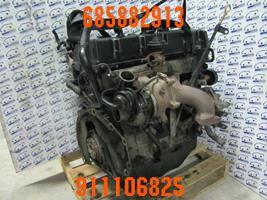 MOTOR DESPIECE KIA CARNIVAL 2.9 CRDI