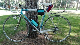 Bicicleta Orbea modelo Sierra Nevada