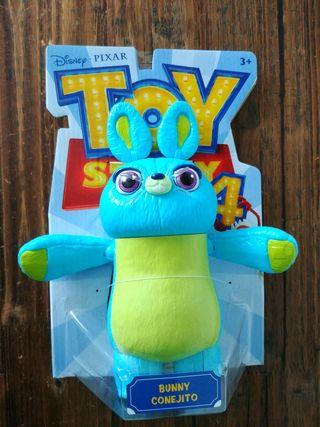 Bunny Conejito Toy Story 4