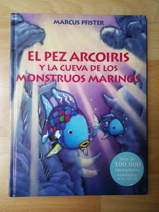 El pez Arcoiris - NUEVO