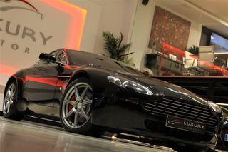 Aston Martin Vantage *385cv* SPORTSHIFT