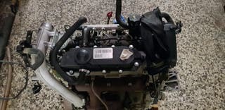 Motor tipo f1ae0481c Fiat ducato 2.3 jtd año 2006