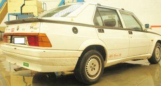 Alfa Romeo 75 2.0. Twin spark