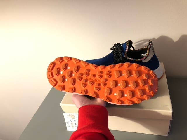 Adidas nmd x pharrell Williams