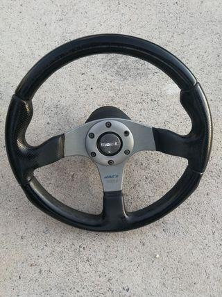 volante momo race