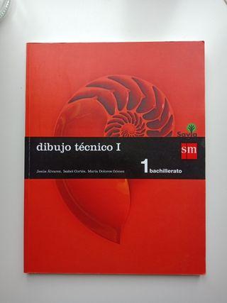 Libro de dibujo técnico 1° bachillerato