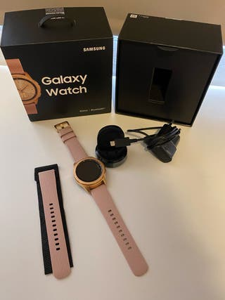 Galaxy Watch 42 mm