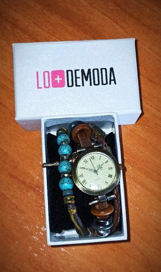 Reloj Pulsera vintage 12€