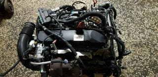 Motor tipo D/BG , BG , DBG jaguar xtype 2.2 ,2007
