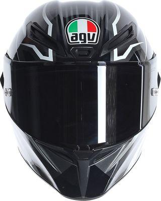 casco de moto AGV GT