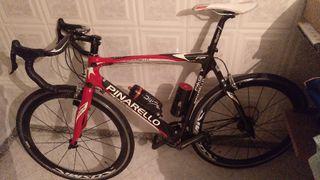 PINARELLO F4:13 CARBÓN - Bicicleta de carretera