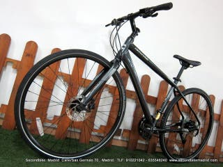 Bicicleta URBANA CANNONDALE