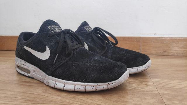 Ilegible Nuestra compañía Mantenimiento  Nike SB Stefan Janoski MAX - Talla 44 de segunda mano por 15 € en Barcelona  en WALLAPOP