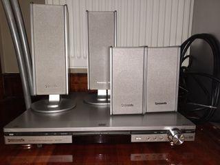 home cinema Panasonic sa-ht700