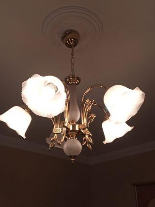 lámpara Salón / dormitorio