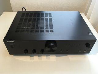Onkyo A-9010 amplificador estéreo
