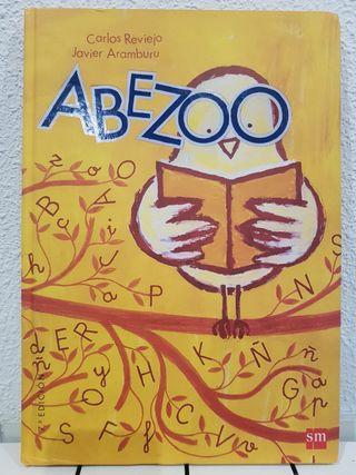 Libro infantil ABEZOO