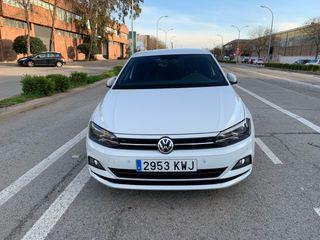 Volkswagen Polo 1.0 tsi 95 Sport 2019