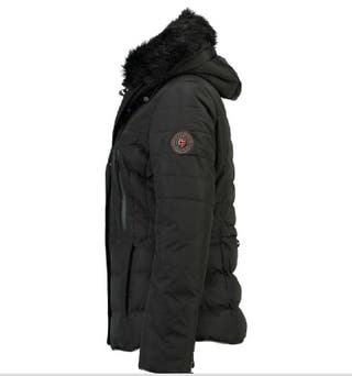 Parka Geographical Norway mujer talla S