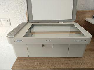 Impresora Multifunción Epson stylus cx3650