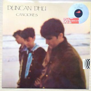 Disco de Vinilo Duncan Dhu Canciones