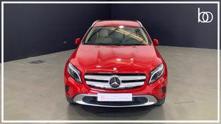 Mercedes-Benz GLA 220 D 2015