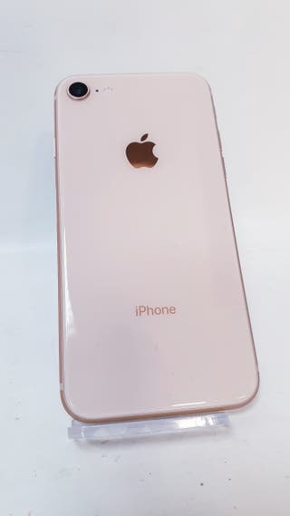 IPHONE 8 64GB GOLD impecable