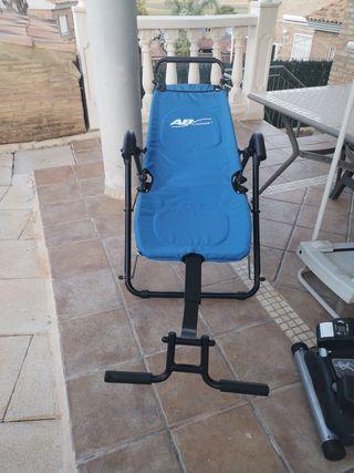 silla para hacer ejercicio