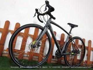 Bicicleta URBANA SPECIALIZED DIVERGE