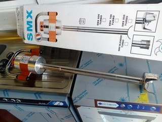TRITURADOR DE BRAZO ---- SMX 800 TURBO