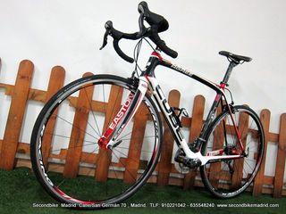 Bicicleta carretera CUBE AGREE GTC PRO